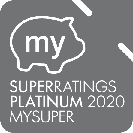 Super Ratings Platinum 2020